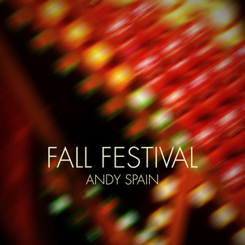 Fall Festival cover art