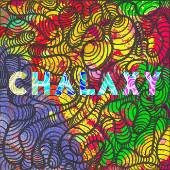 CHALAXY cover art