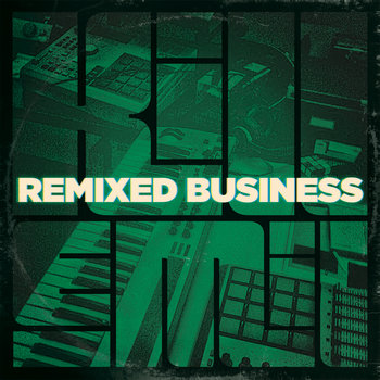 Remixed Business cover art