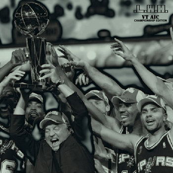 VT AIC: Championship Edition [mixtape] cover art