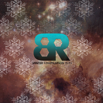 Winter Compilation 2012 cover art