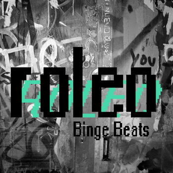 Binge Beats cover art