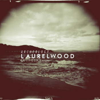 Laurelwood cover art