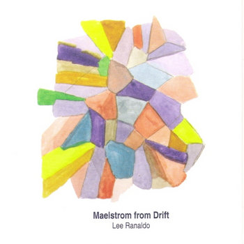 Maelstrom from Drift cover art