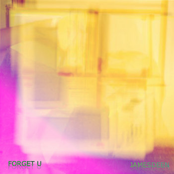 FORGET u cover art