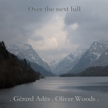 Over the next hill cover art