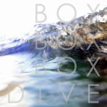 Dive cover art