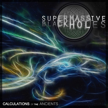 Calculations of the Ancients cover art