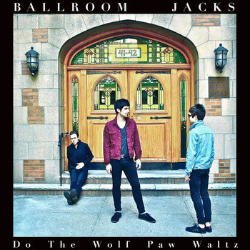 Do The Wolf Paw Waltz cover art