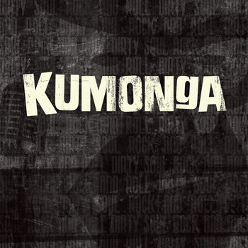 KUMONgA cover art