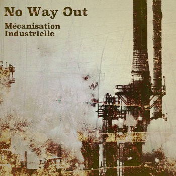 Mécanisation Industrielle cover art