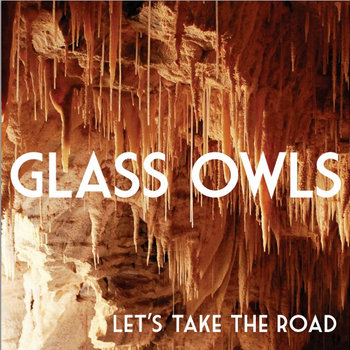 Let&#39;s Take The Road cover art