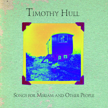 Songs for Miriam and Other People cover art