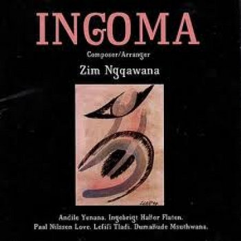 INGOMA cover art