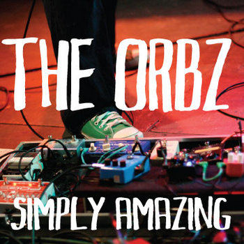 Simply Amazing : Live at The Firebird cover art