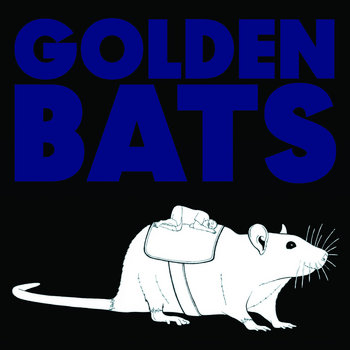 Golden Bats II cover art