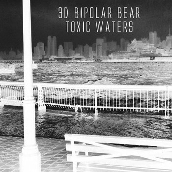 Toxic Waters cover art