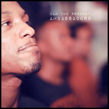 Ambassadors cover art