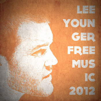 FREE MUSIC 2012 cover art