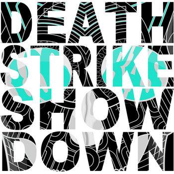DEATHSTRIKE SHOWDOWN cover art