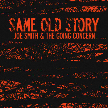 Same Old Story cover art