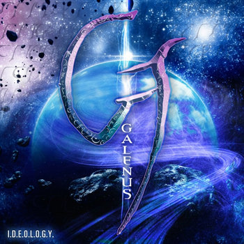 Ideology cover art