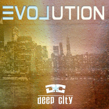 Love Evolution cover art