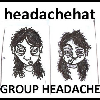 Group Headache cover art