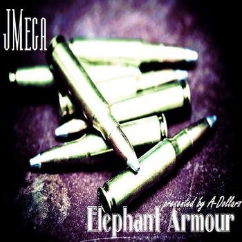 Elephant Armour cover art