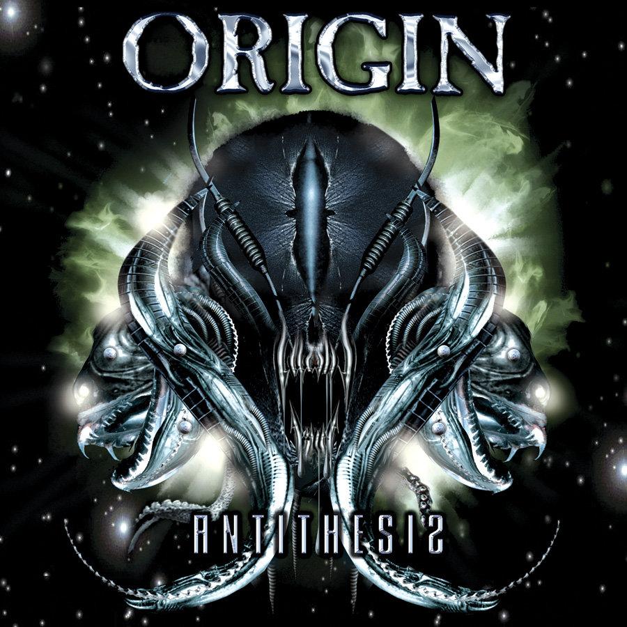 Origin antithesis mp3 download