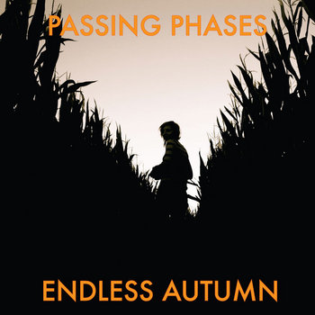 Endless Autumn LP cover art