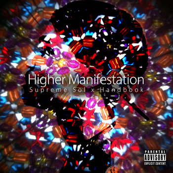 Higher Manifestation cover art