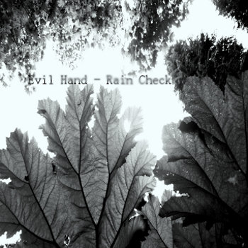 Rain Check cover art