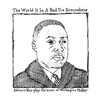 The World Is In A Bad Fix Everywhere cover art