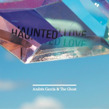 Haunted Love cover art