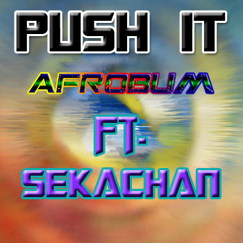 Push It cover art