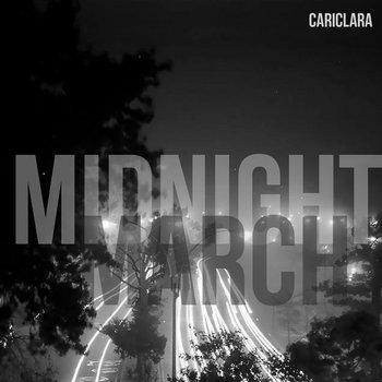 Midnight March cover art