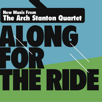 Along For The Ride cover art
