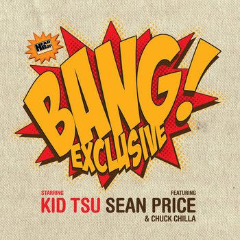 Bang Exclusive cover art
