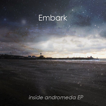 Inside Andromeda EP cover art