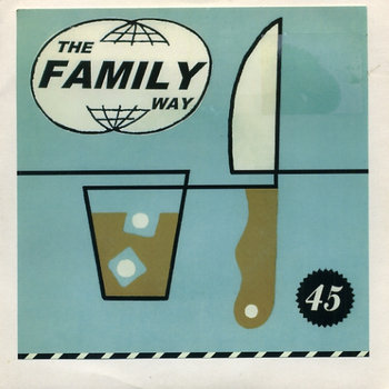 the Family Way - limited 7