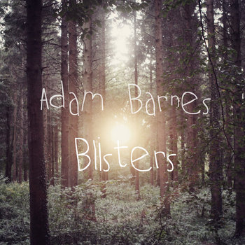 Blisters cover art