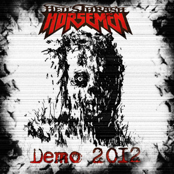 Demo 2012 cover art