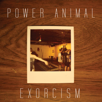 Exorcism cover art