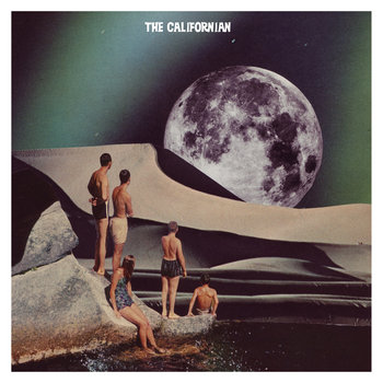The Californian cover art