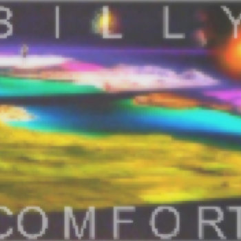 BILLY COMFORT cover art
