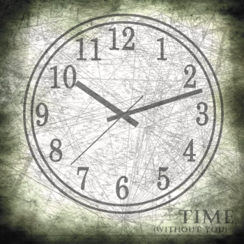 Time (Without You) - EP cover art