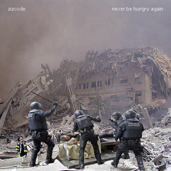 never be hungry again cover art