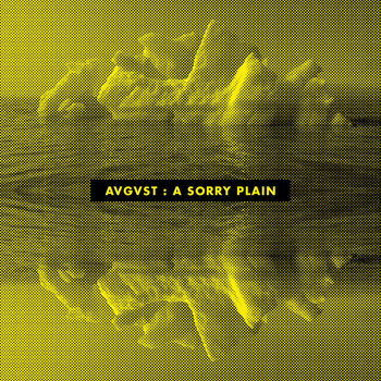 A Sorry Plain cover art