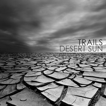 Desert Sun cover art